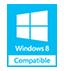 Windows 8 Compatibility