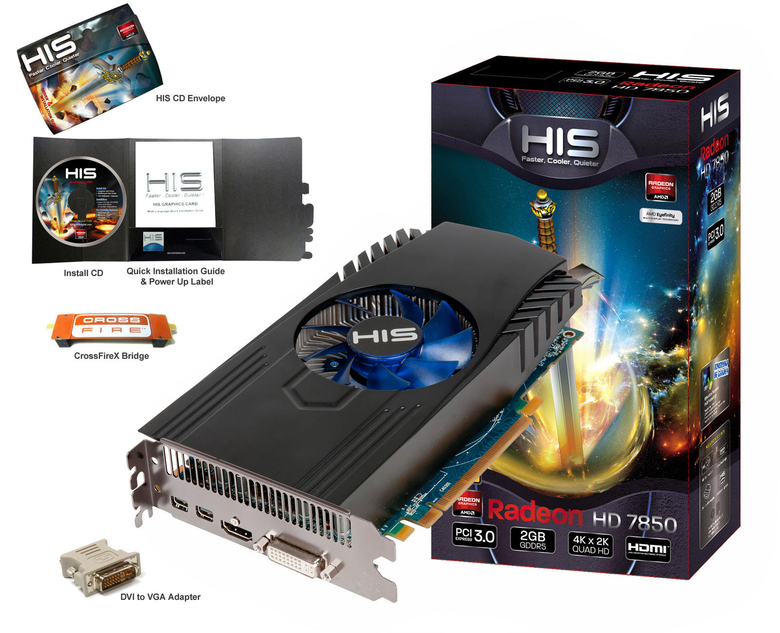 amd radeon hd 7800 series driver update