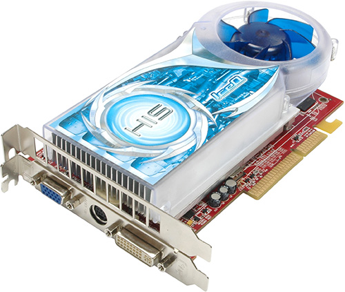 Radeon X1650 Pro Iceq Driver Download