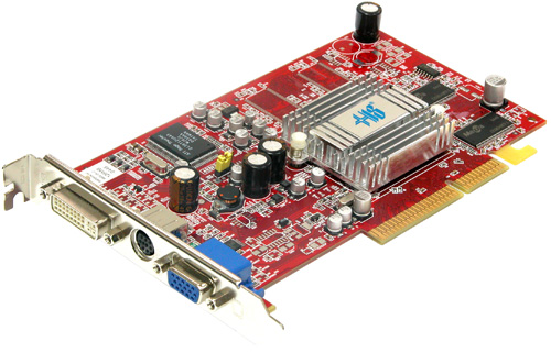CHIPSET FEATURES Powered By ATI Radeon