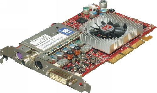 AIW9800PROS 500 Aiw9800se 3Dbox 250