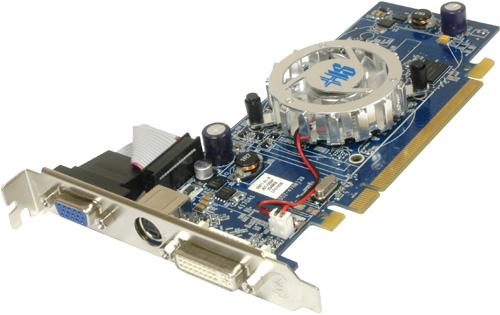 Ati Radeon Hd 2400 Series скачать драйвер Windows 7 - фото 4