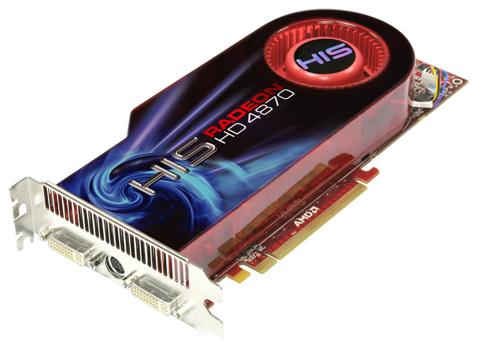 Radeon HD 4870: Specs and Reviews 25