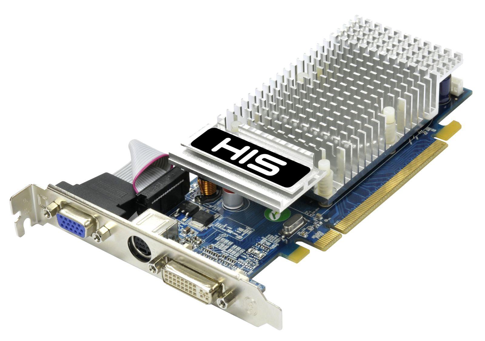 Radeon HD 4350 драйвер