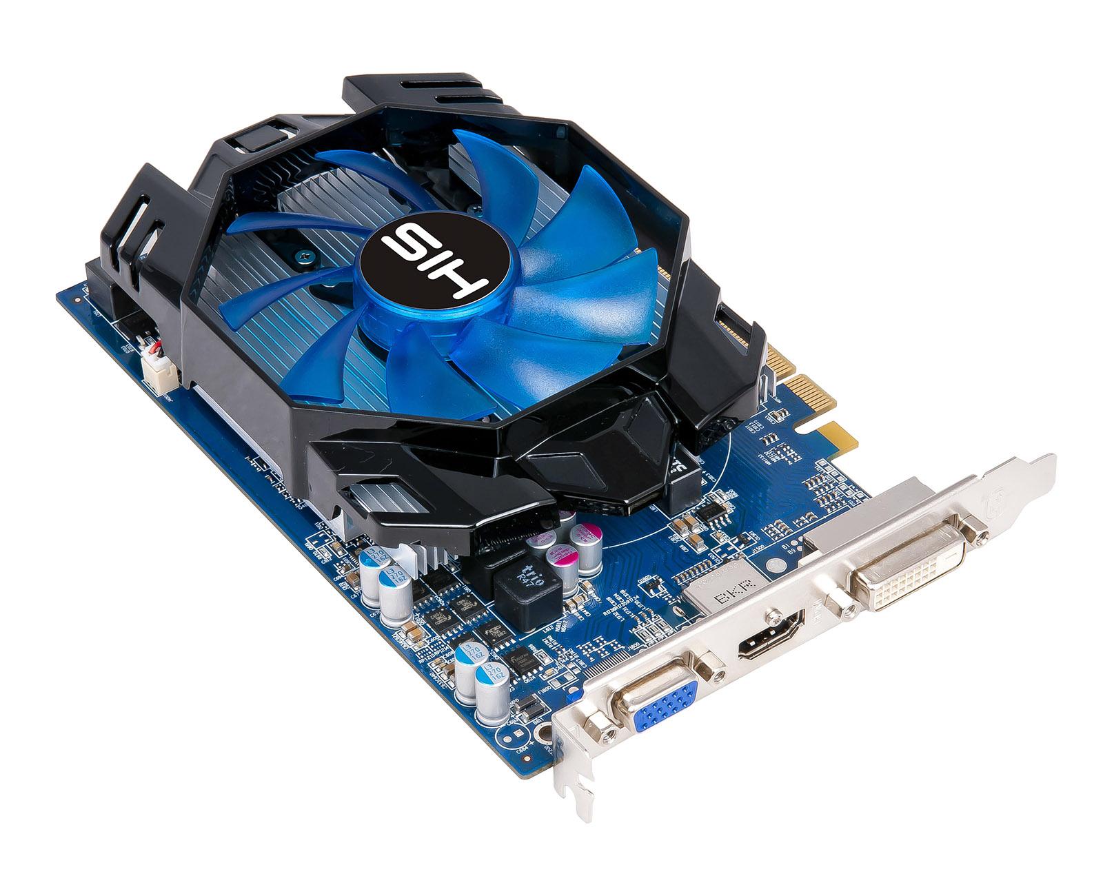 R7 250X iCooler 1GB GDDR5 PCI-E DLDVI-D/HDMI/VGA < R7 250