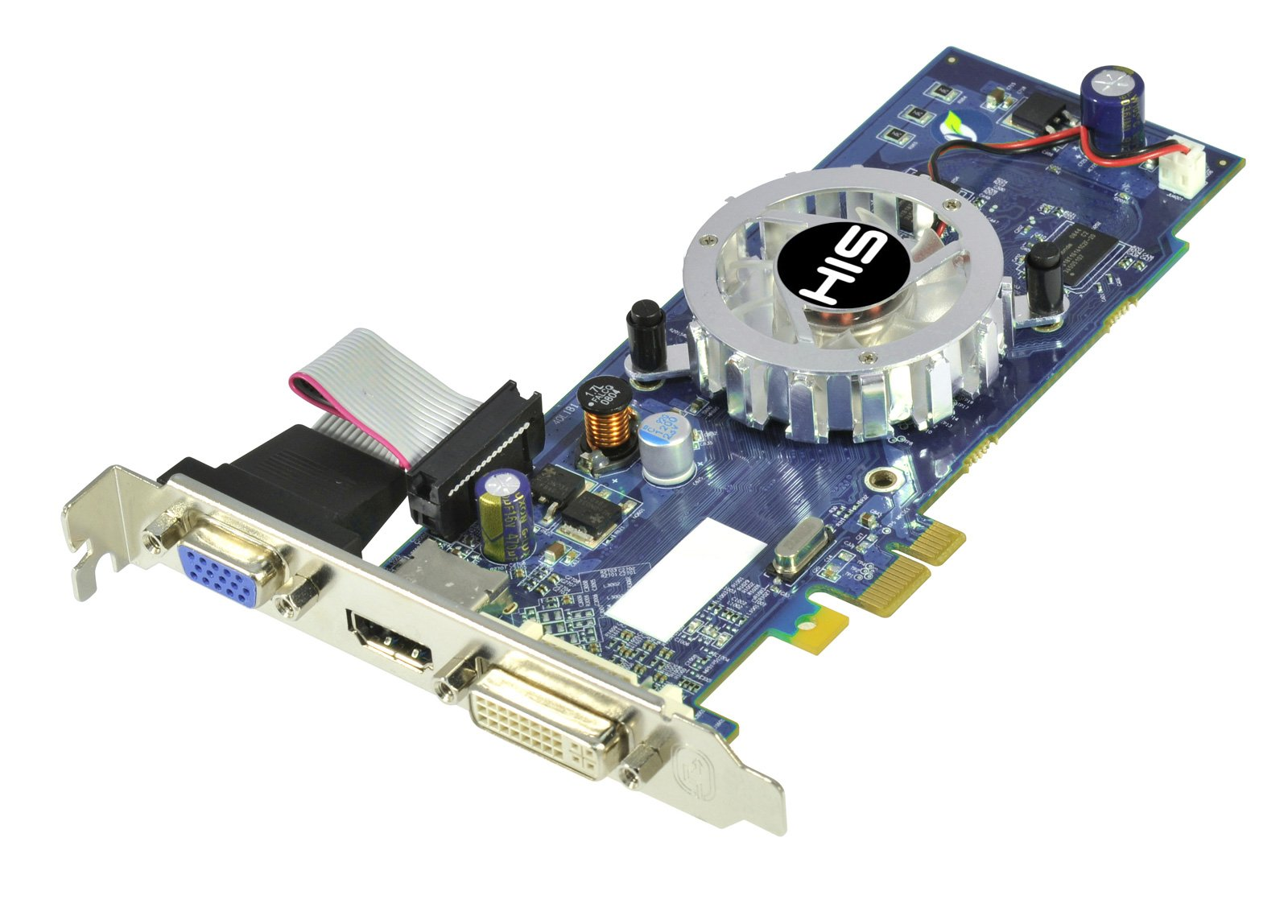driver carte graphique ati radeon hd 4350