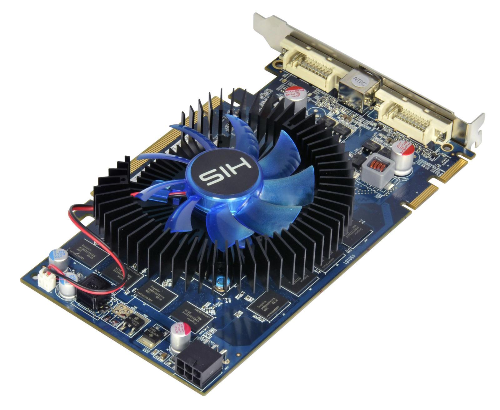 Скачать AMD Radeon HD 4830 512mb