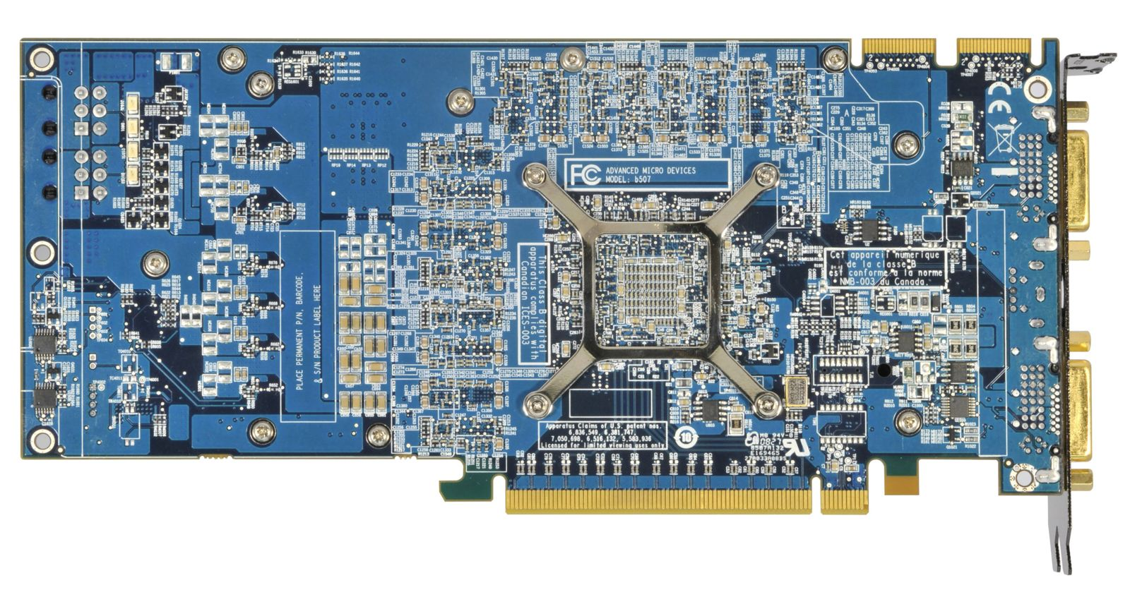 HIS HD 4870 IceQ 4+ Turbo 1GB (256bit) GDDR5 PCIe < Legacy Products ...