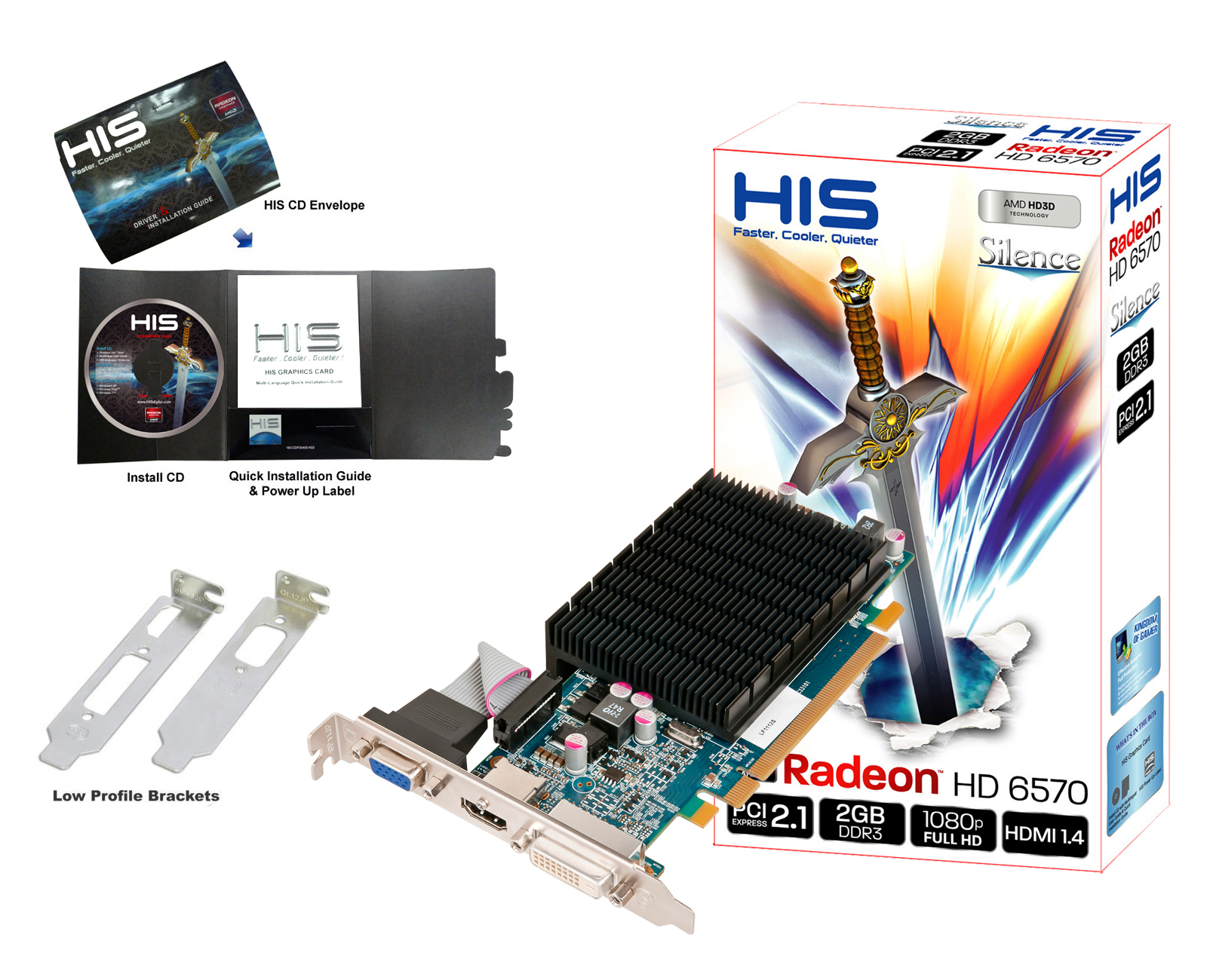 Sapphire Hd 6570 1gb Ddr3 Driver Download