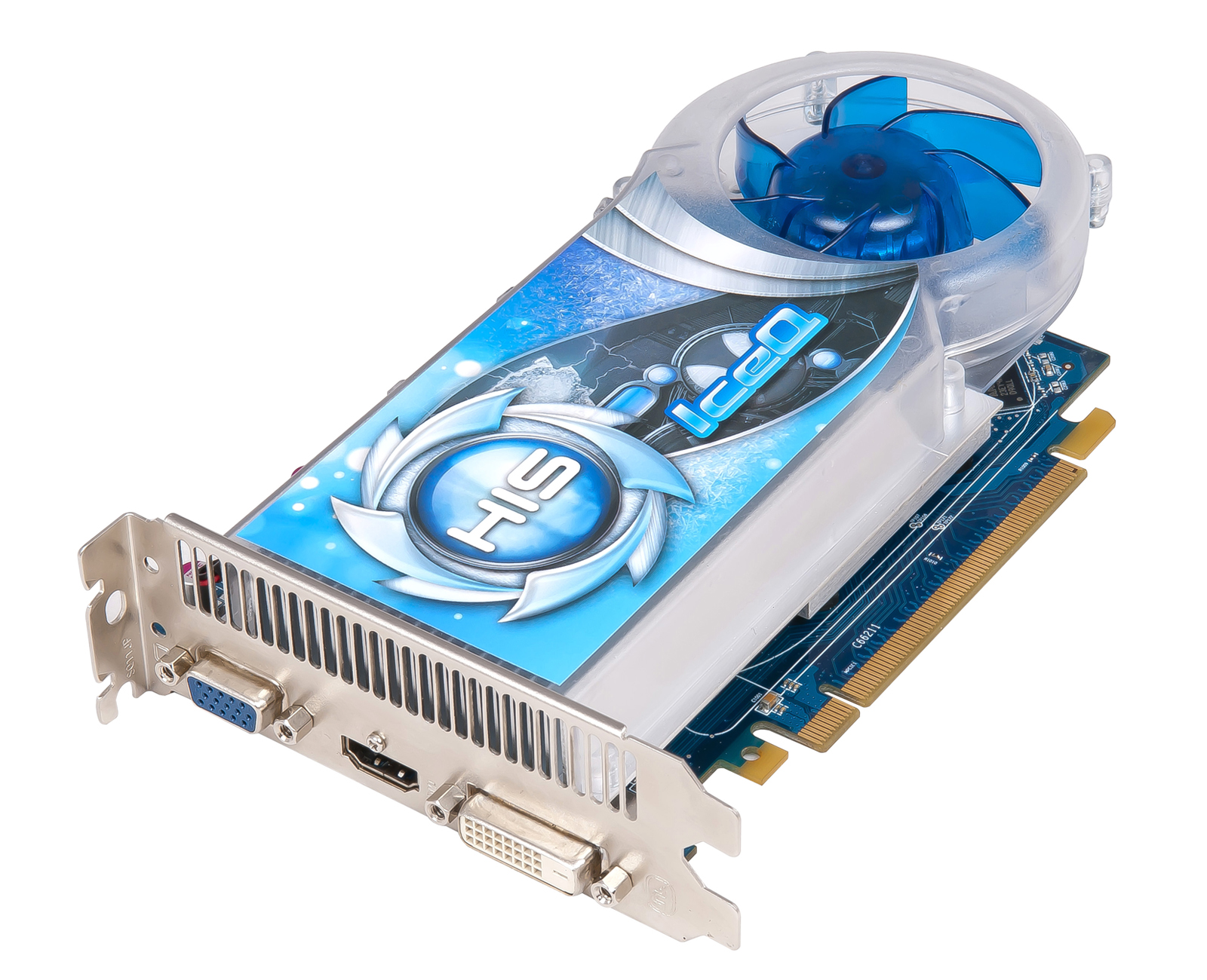 download driver his r7 240 2gb ddr3