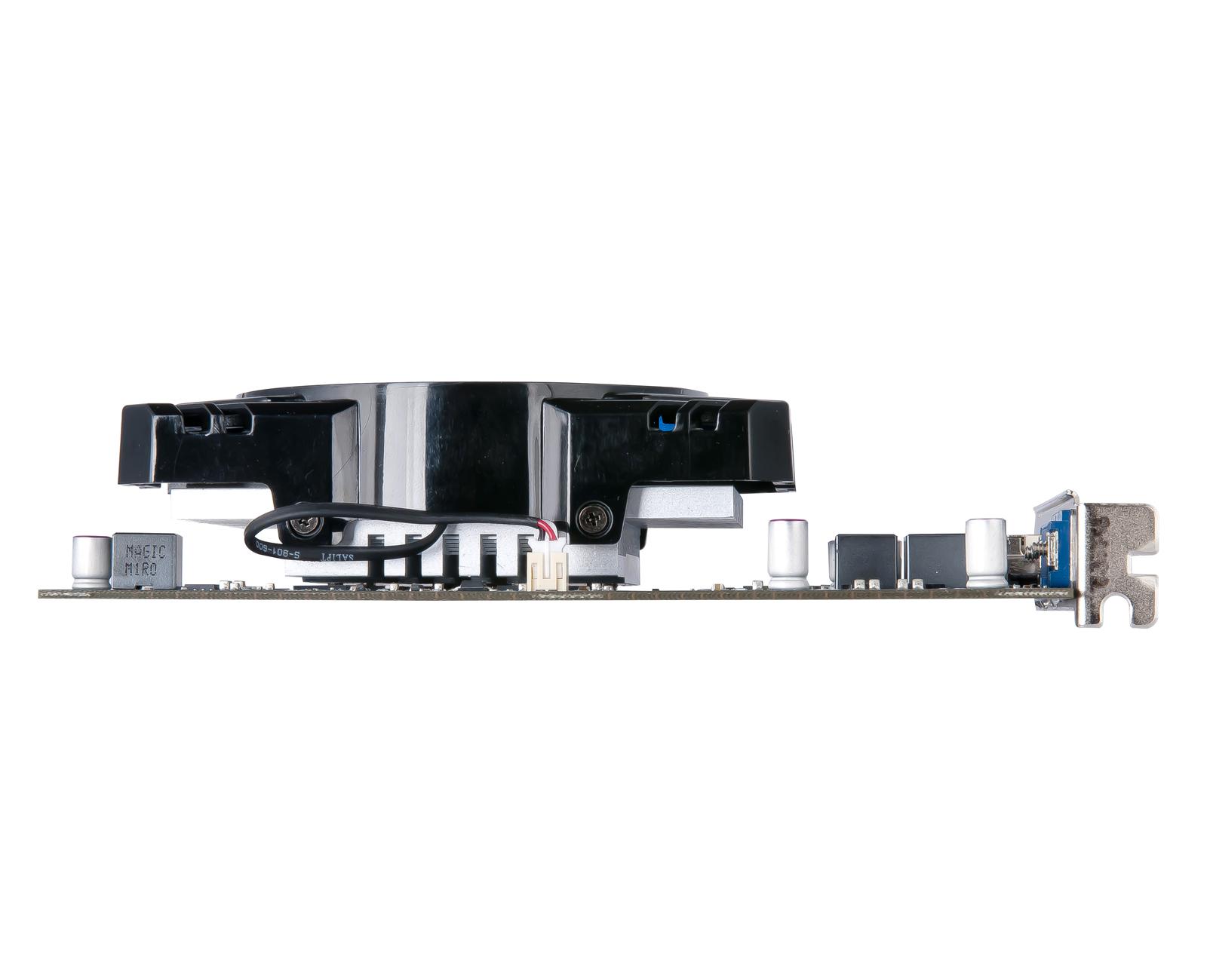 HIS R7 250 iCooler Boost Clock 2GB DDR3 PCI-E HDMI/SLDVI-D