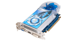 HIS R7 250 IceQ Boost Clock 1GB GDDR5 PCI-E HDMI/SLDVI-D/VGA