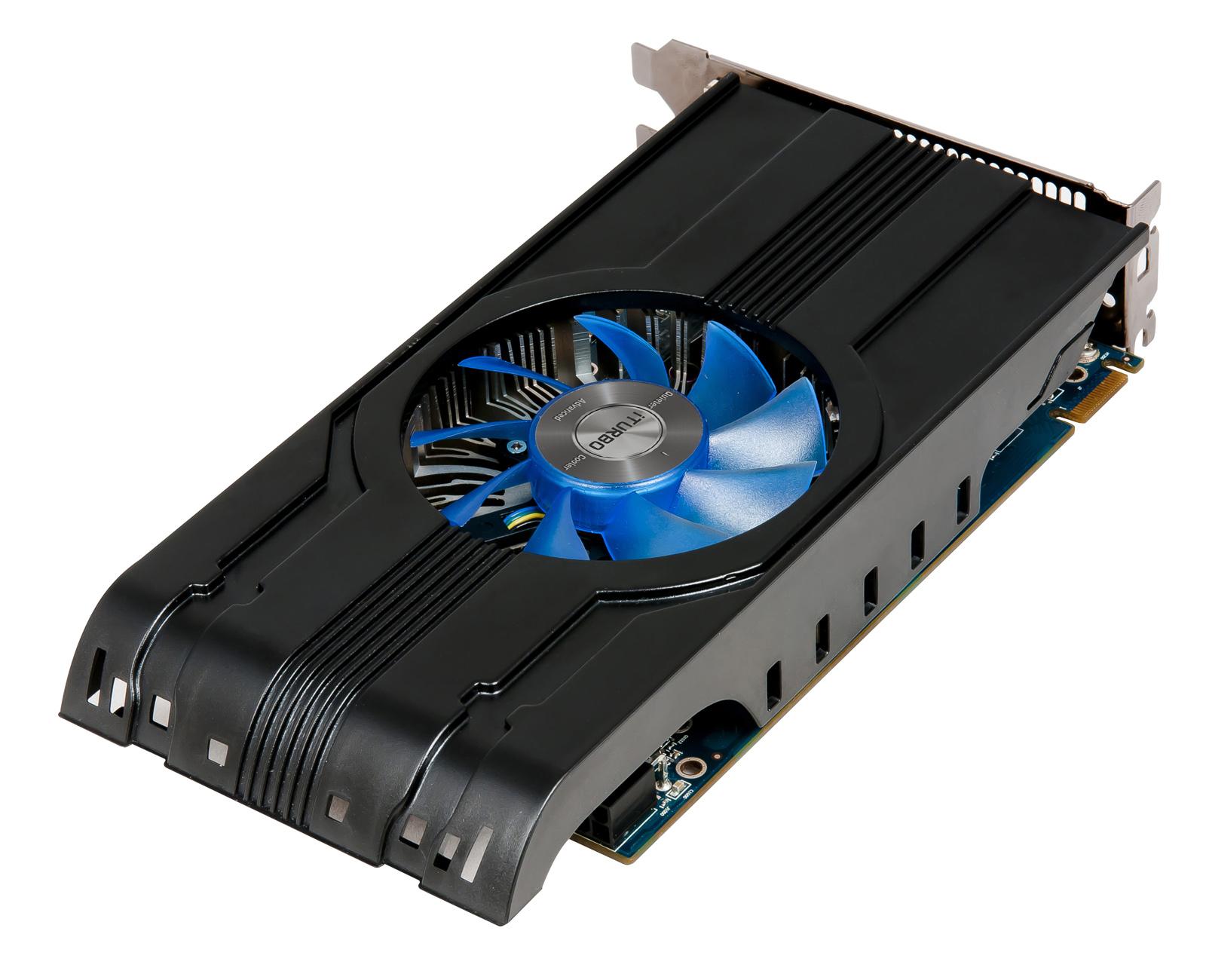 HIS R7 260X iCooler 1GB GDDR5 PCI-E DLDVI-D+DLDVI-I/DP/HDMI