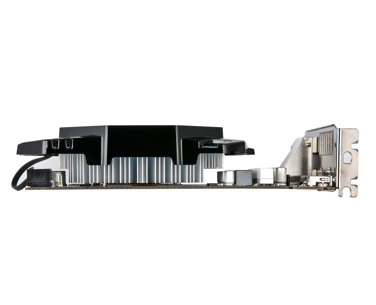 HIS R7 260X iCooler 2GB GDDR5 PCI-E DLDVI-D+DLDVI-I/DP/HDMI < R7 260