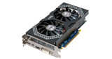 HIS R9 270 iPower IceQ X² Boost Clock 2GB GDDR5 PCI-E DLDVI-I/HDMI/2xMini DP