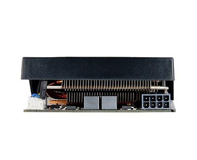 HIS R9 270X Mini IceQ X² Boost Clock 4GB GDDR5 PCI-E DLDVI-I+SLDVI-D