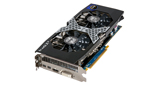 HIS R9 270X IceQ X² Turbo Boost Clock 2GB GDDR5 PCI-E DLDVI-I/HDMI/2xMini DP