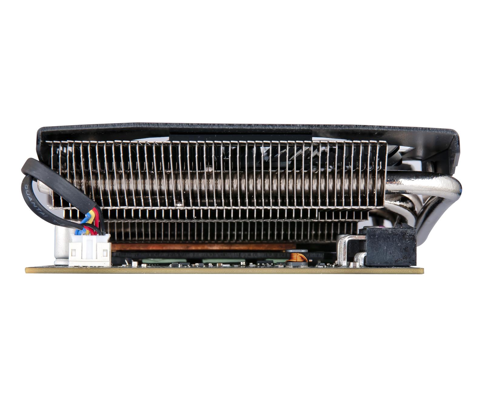 HIS R9 270X IceQ X² Turbo Boost Clock 2GB GDDR5 PCI-E DLDVI