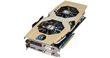 HIS R9 290 iPower IceQ X² OC 4GB GDDR5 PCI-E 2xDLDVI-D/DP/HDMI