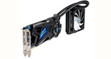 IceQ R9 290X Hybrid 4GB GDDR5 PCI-E 2XDLDVI-D/DP/HDMI (Limited Edition)