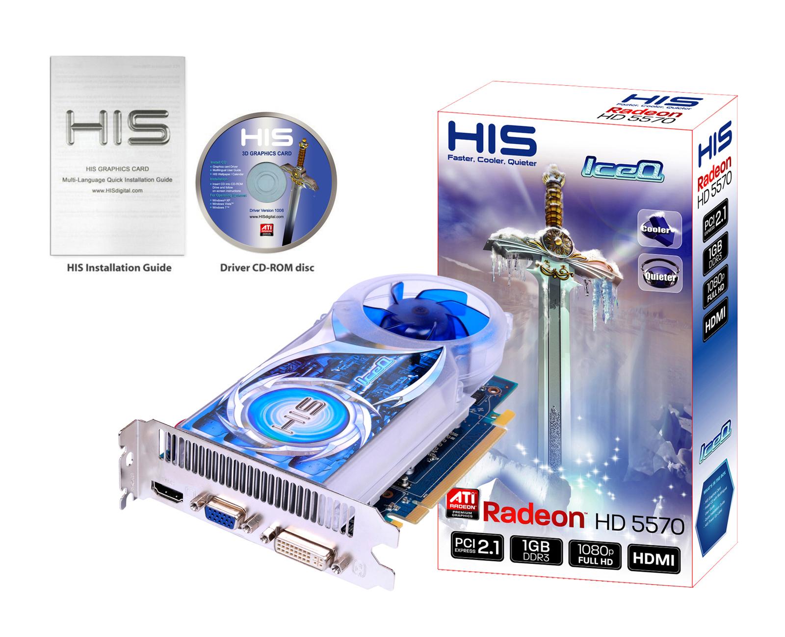 Amd Radeon Hd 5500 Series Driver Download Xp