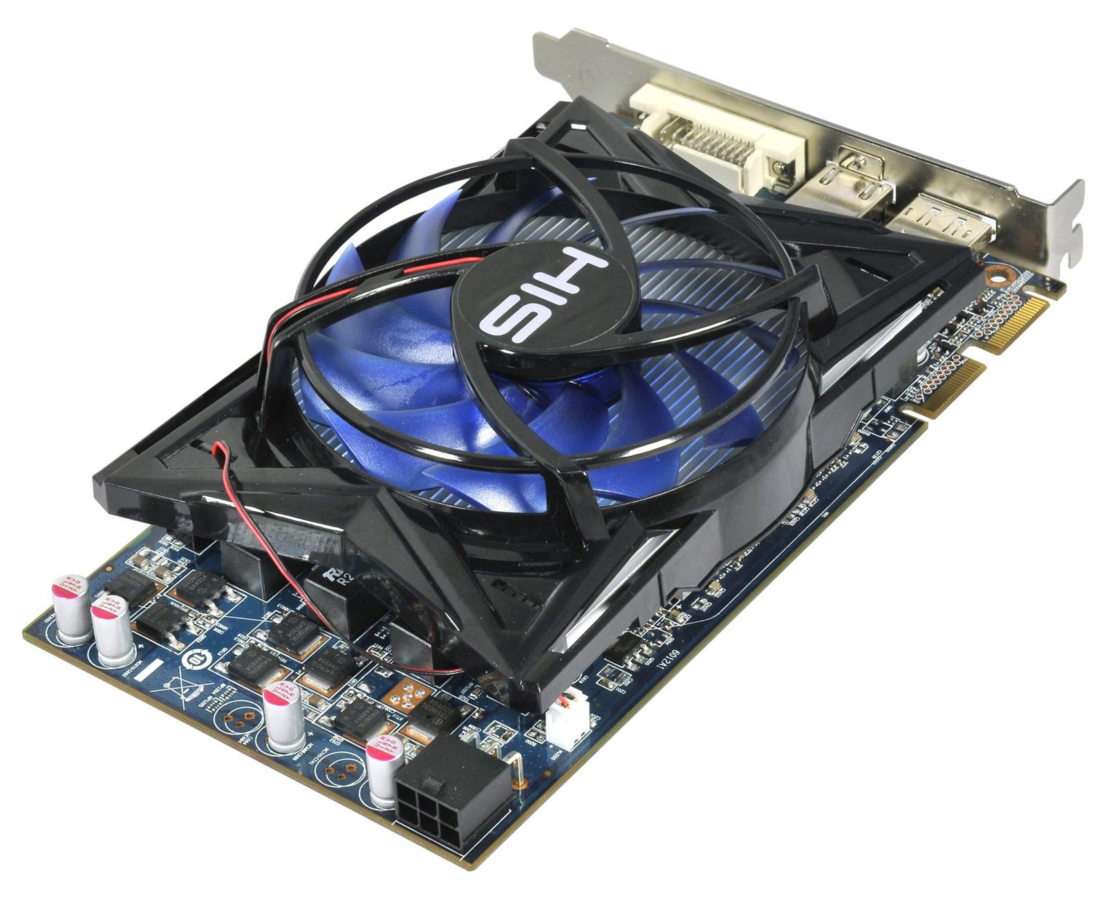AMD/ATI driver for Radeon HD   Series Windows 7 (64bit)