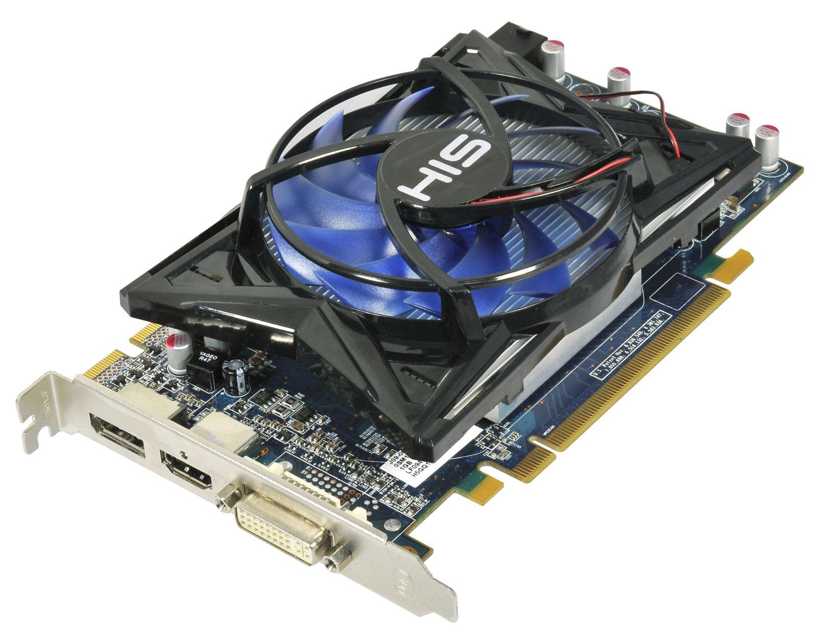 AMD/ATI Mobility Radeon HD 5000 Series drivers for Windows ...