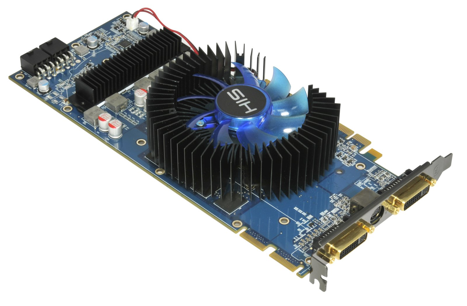 Radeon HD 4870: Specs and Reviews 16