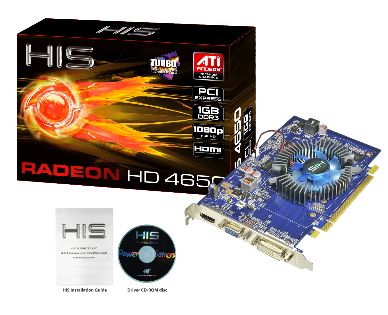 ati mobility radeon hd 4600 driver download