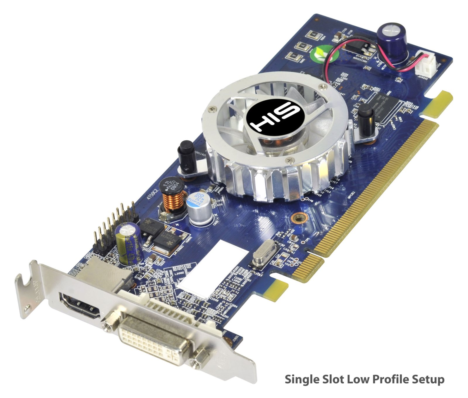 how to add another graphics card to desktop